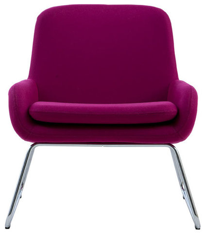 Contemporary Accent Chairs by Imagine Living