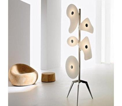 Floor Lamps Hand Selected