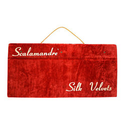 Scalamandr Italian Import Silk Swatches