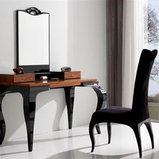 Contemporary Makeup Mirrors by Planum