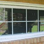 Awning Window -