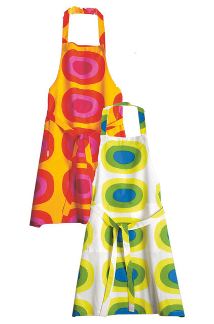 Modern Aprons by Textile Arts