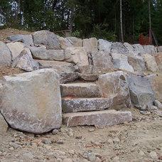 MLC Rock Walls