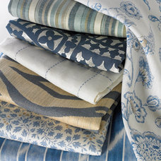 Eclectic Fabric by Christopher Clayton Furniture & Design House