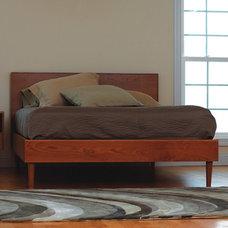 Modern Platform Beds by SmartFurniture