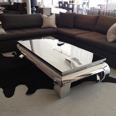Modern Coffee Tables by Bed Down