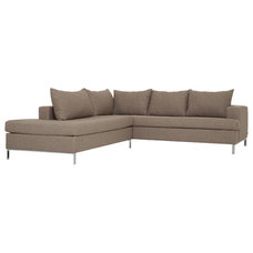 Contemporary Sectional Sofas by EQ3 CA