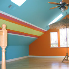 Tropical  by Story & Space - Interior Design and Color Guidance
