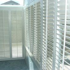 Window Treatments by Wholesale Shutter Company