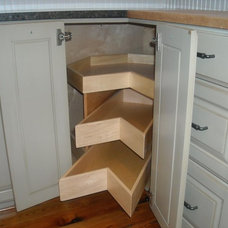 by Old School Cabinets