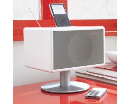 Contemporary Home Electronics by CB2