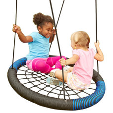 Contemporary Outdoor Swingsets by Toys R Us