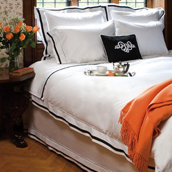 Chelsea Bedding, Duvet Cover, Shams & Bed Skirt