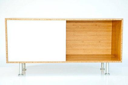 Modern Storage Cabinets by Etsy