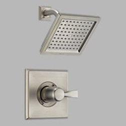 Delta T14251 Dryden Monitor 14 Series Shower Trim In Chrome -