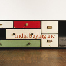 Contemporary Home Office Products by India Buying Inc.