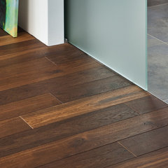 traditional wood flooring by Hemphill's Rugs &amp; Carpets