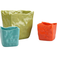 Contemporary Indoor Pots And Planters by CB2