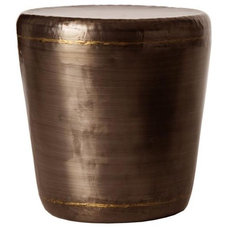 Asian Side Tables And Accent Tables by Candelabra