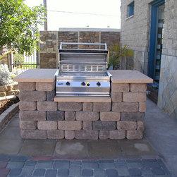 Barbecue manor