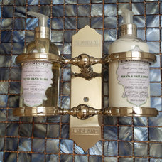 Traditional Bathroom Accessories by Chadder & Co Luxury Bathrooms