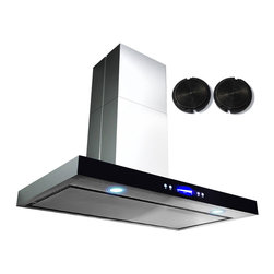 Range Hoods & Vents: Find Range Hood and Kitchen Exhaust ...