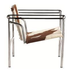 String Flat Chair -