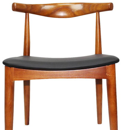 Midcentury Dining Chairs by Macer Home Decor, Inc.