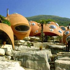 Bubble House - France