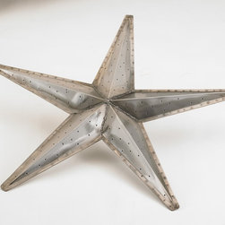 9 Inch Stainless Steel Fire Star Burner, Natural Gas - More flame, less gas. The unique design of the Fire Star provides bigger flames with lower costs (less BTU's required). Fire stars are made with 304 grade stainless steel.
