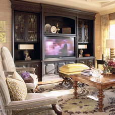 Traditional  by Wendi Young Design