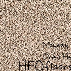 Mohawk Carpet Splurge - Mohawk Splurge, Dried Herb 12' Smartstrand Trixeta BCF carpet. Available at HFOfloors.com.
