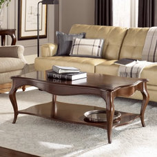 Traditional Coffee Tables by Hayneedle