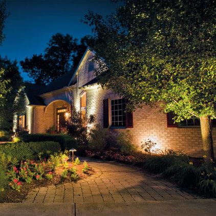 Outdoor Lighting by EnvironmentalLights.com