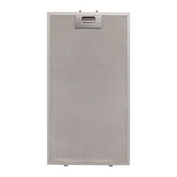 """Replacement Filter for Classico Series Wall-Mount Range Hoods - This replacement filter is designed for use with the Classico Series Wall-Mount Range Hoods in either the 30"""" or 36"""" size. This range hood replacement filter is easily maintained and installed. Sold individually."""