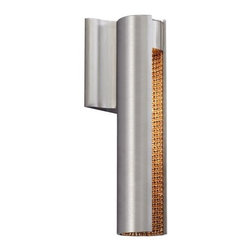 LBL Lighting - LBL Lighting Dolly Wall LED 120V 1 Light Wall Sconce - ADA Compliant - Features:
