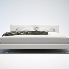 contemporary beds by RoveConcepts