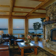 Indoor Fireplaces by Rocky Mountain Direct