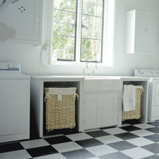 Bespoke Designer Kitchens - Arts and Crafts House 6