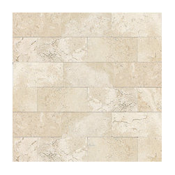 Baja Cream Travertine Tiles - Love this tile. It goes with practically everything and it is beautiful!I like to use it for shower walls and backsplashes.