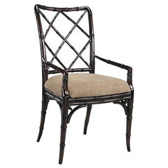 asian dining chairs and benches by Lamps Plus