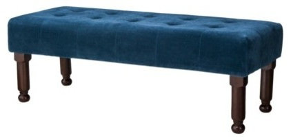 Contemporary Upholstered Benches by Target