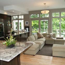 Maple Floors -