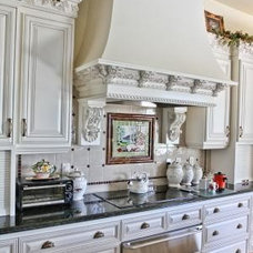 The Perfect Recipe Gallery - uDecor.com