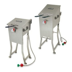 Contemporary Outdoor Cookers Amp Fryers Find Turkey Fryer