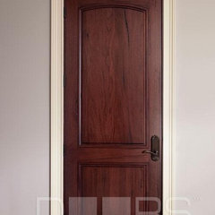 traditional interior doors by Doors For Builders Inc