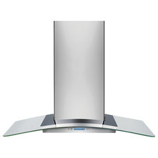 Contemporary Range Hoods And Vents by Electrolux US