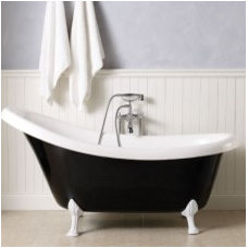 Traditional Bathtubs by recollections.com.au