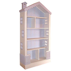 Traditional Kids Bookcases by Layla Grayce