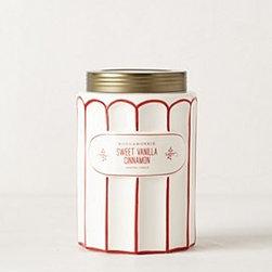 Illume - Boulangerie Jar, Tall - *80 hour burn time